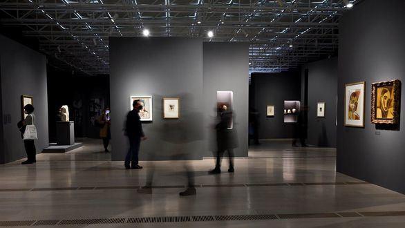 Picasso y el arte ibero dialogan en la exposición del año del Centro Botín