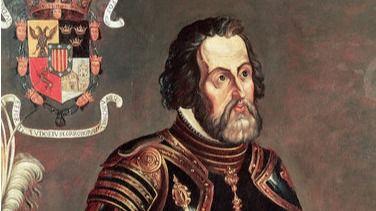 Hernán Cortés, ni héroe ni demonio:
