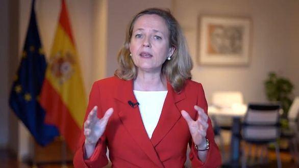 Calviño espera que Bruselas apruebe el Plan de Recuperación en junio