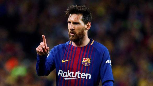 Lionel Messi estalla contra el racismo y se compromete con #StopOnlineAbuse