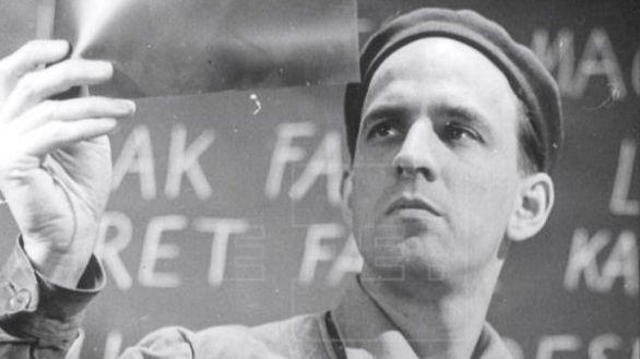 Los 'iluminadores' ensayos de Ingmar Bergman serán publicados en castellano en 2021