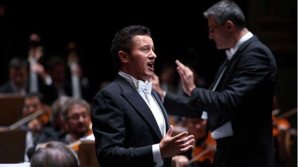 Madrid cae rendido ante la voz y el buen hacer en el escenario de Piotr Beczala