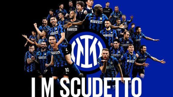 Ligas europeas. El Inter triunfa y acaba con la racha histórica de la Juventus