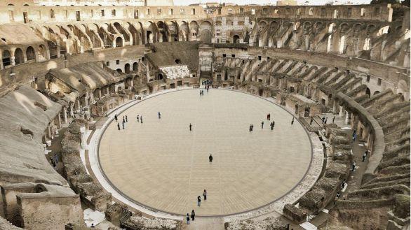El Coliseo volverá a tener arena en 2023: luz verde al proyecto