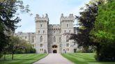 Dos intrusos se logran colar en el Palacio de Windsor de Isabel II