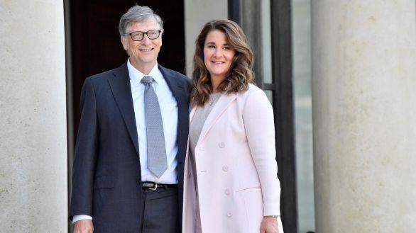 Melinda Gates se sincera sobre su divorcio: