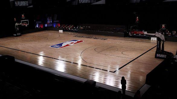 NBA. La revolucionaria idea para la vuelta del público a los estadios