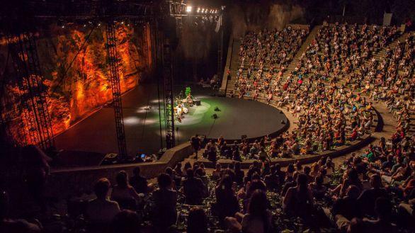 El Festival Grec crece en espectáculos y en días para compensar la pandemia
