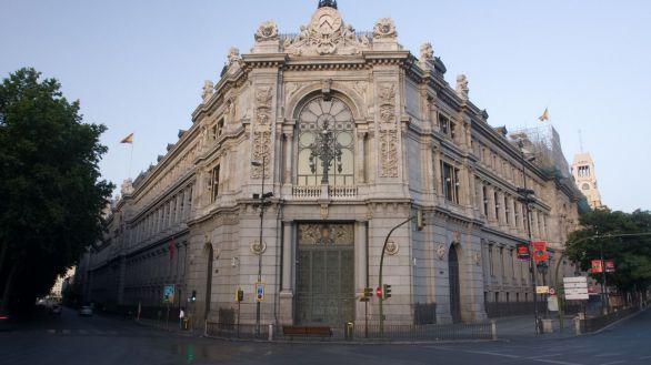 El Banco de España confirma que el euríbor subió en abril al -0,484 %