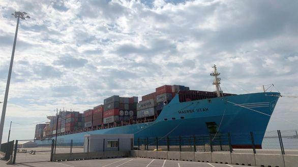 Cinco barcos en cuarentena tras detectarse varios casos de la variante india