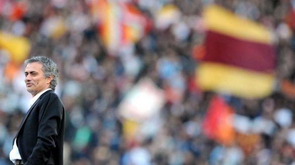 Mourinho dura 15 días en paro: nuevo entrenador de la Roma
