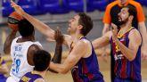 Euroliga Playoffs. El Barça de Gasol evita la debacle y entra en la Final Four | 79-53