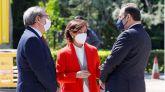Gabilondo no contempla dejar su cargo en el PSOE pese al batacazo 'sin ambages'