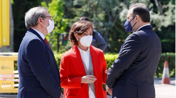 Gabilondo no contempla dejar su cargo en el PSOE pese al batacazo