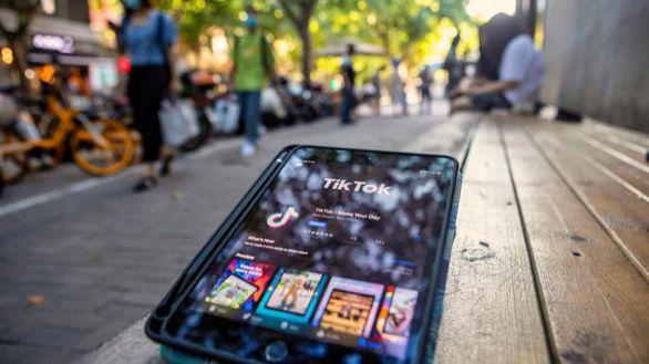 La pandemia dispara el consumo de Instagram, TikTok y Twitter