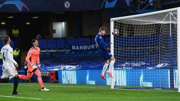 El Real Madrid no sobrevive a Tuchel y su Chelsea | 2-0