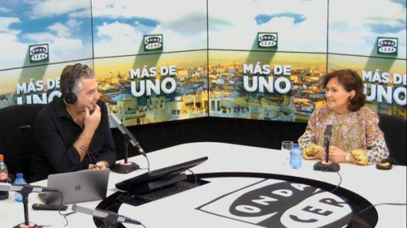 Calvo afirma que los madrileños han votado con la percepción alterada por la pandemia