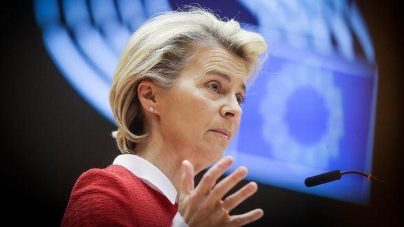 Bruselas se abre a debatir la propuesta de Biden de suspender las patentes