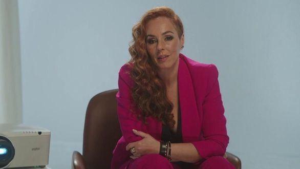 Rocío Carrasco arremete contra María Patiño: