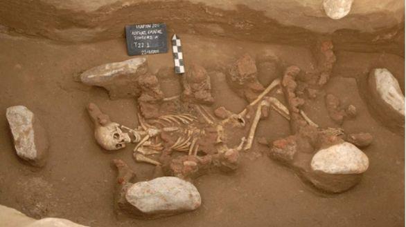 El ADN revela el origen de las primeras civilizaciones de la Edad del Bronce en Europa