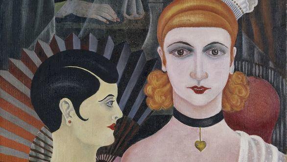 Los locos años 20, a través de 300 obras y objetos en el Museo Guggenheim