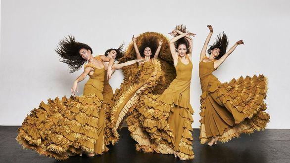 Madrid en Danza y Sesión Vermú Primavera, protagonistas de la agenda cultural