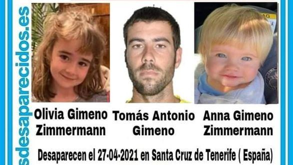 Iker Jiménez da nuevas pistas sobre las niñas desaparecidas en Tenerife