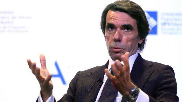 La Fundación de Aznar: