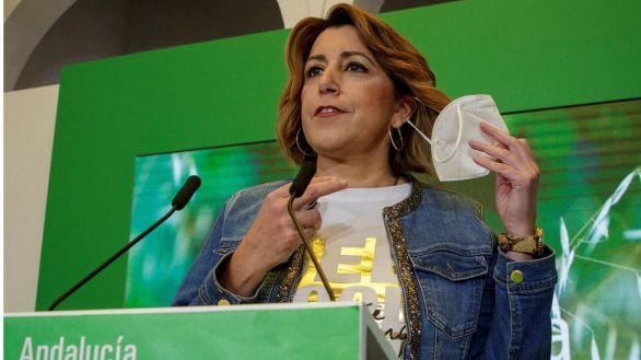 Díaz recela de Iván Redondo: