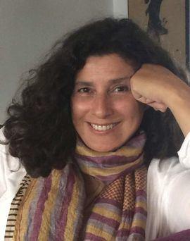 Miriam Tey, miembro de la junta de Consenso y Regeneración.