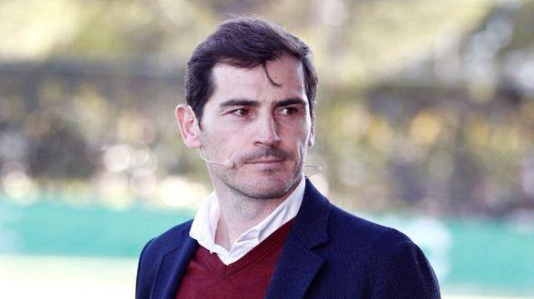 Casillas denuncia