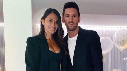 La Generalidad abre expediente a Messi por el asado para la plantilla en su casa