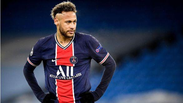 Neymar renovará con el PSG hasta 2026