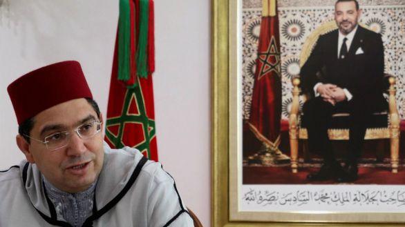 Marruecos carga contra el Gobierno español por acoger al líder del Frente Polisario