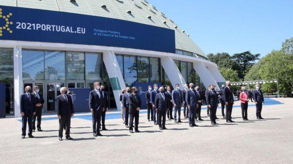 Los líderes europeos se comprometen a reducir las desigualdades