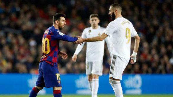 Superliga. Real Madrid, Barça y Juventus suben el arsenal de su órdago a la UEFA