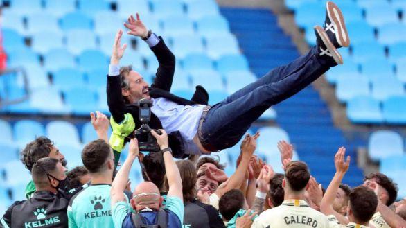 El Espanyol vuelve a ser equipo de Primera