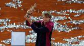 Madrid Open. Alexander Zverev reconquista el trono español