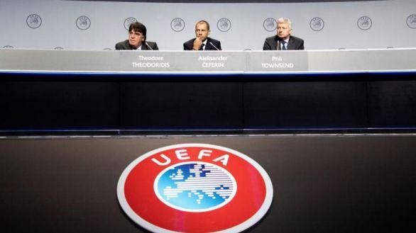 La final de esta Champions, en vilo: Boris Jonhson, Turquía y la UEFA se enzarzan