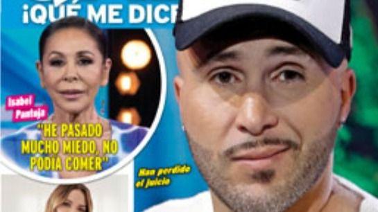 Cita en los juzgados de Kiko Rivera y su tío Agustín