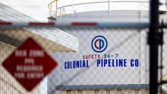 La mayor red de oleoductos de EEUU reanuda su actividad tras el ciberataque