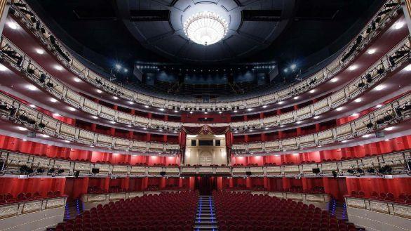 El Teatro Real se corona como el mejor teatro de ópera del mundo