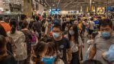 Nuevo censo en China: la población aumenta un 5,38% en diez años