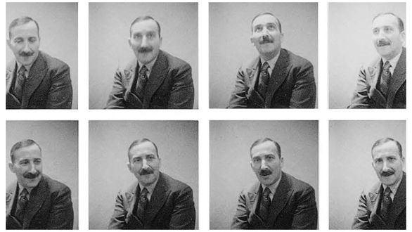 Los diarios de Stefan Zweig, inéditos en español