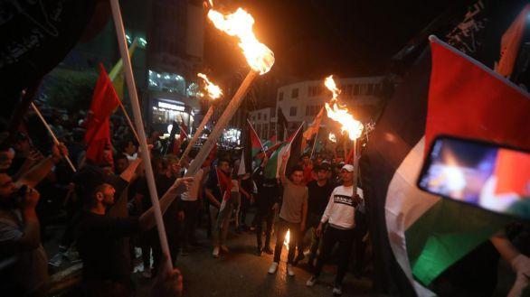 Claves de la escalada de tensión del conflicto israelí-palestino