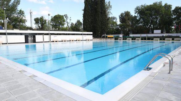 Arranca la temporada de piscinas en Madrid: fechas, precio y aforo