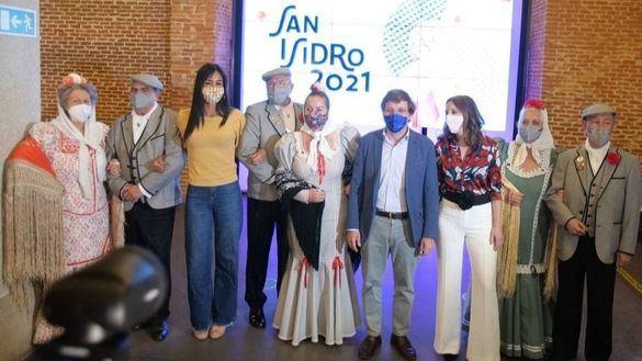 Esta es la programación de las Fiestas de San Isidro 2021, marcadas todavía por la pandemia