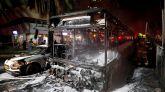 Hamás lanza desde Gaza 850 cohetes e Israel responde con 500 bombardeos