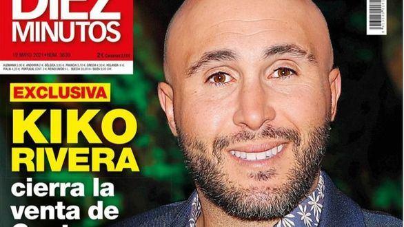 Kiko Rivera cierra la venta de Cantora y puede dejar a Isabel Pantoja sin la finca