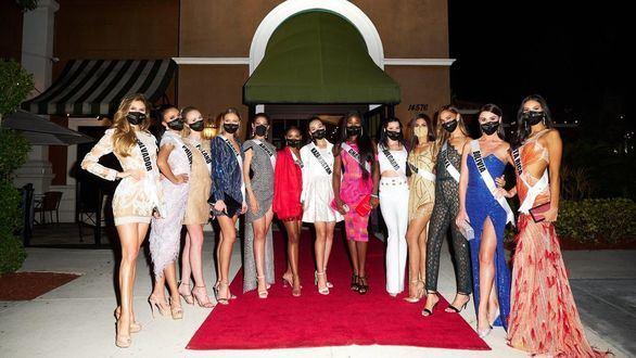 Comienza la cuenta atrás para el primer Miss Universo pospandemia